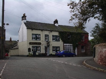 The Dog Beck – Wetherspoons (Penrith) Outside