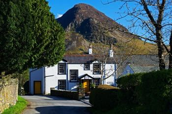 The Kirkstile Inn (Loweswater)