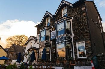 The Royal Oak Inn (Bowness-On-Windermere)