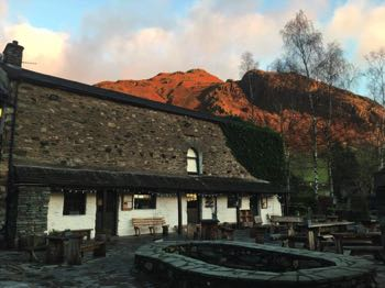 Sticklebarn Tavern (Langdale)
