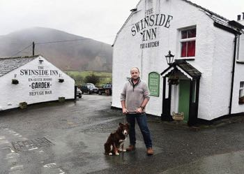 The Swinside Inn (Keswick)