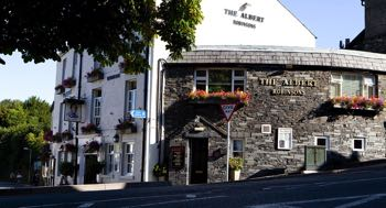 The Albert (Bowness-On-Windermere)