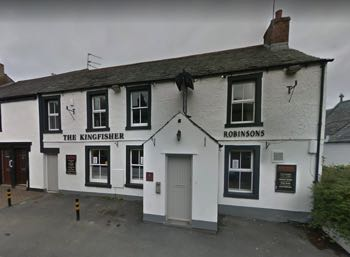 The Kingfisher Inn (Cockermouth)