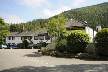 The Pheasant Inn (Bassenthwaite)