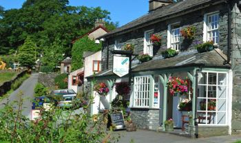 The Three Shires Inn (Little Langdale)