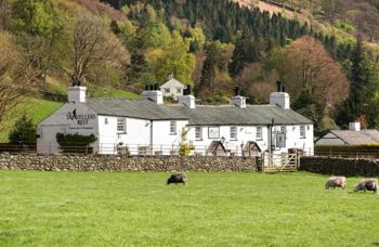 The Traveller's Rest (Grasmere)