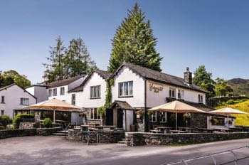 Wainwrights Inn (Chapel Stile)