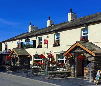 The Wilsons Arms (Coniston)