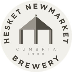 Hesket Newmarket Brewery Logo