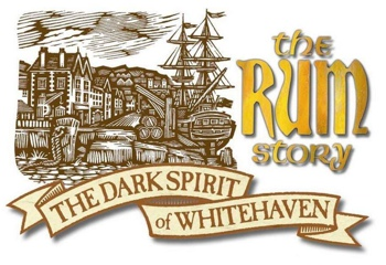 The Rum Story Logo