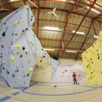 Eden Rock Climbing Centre